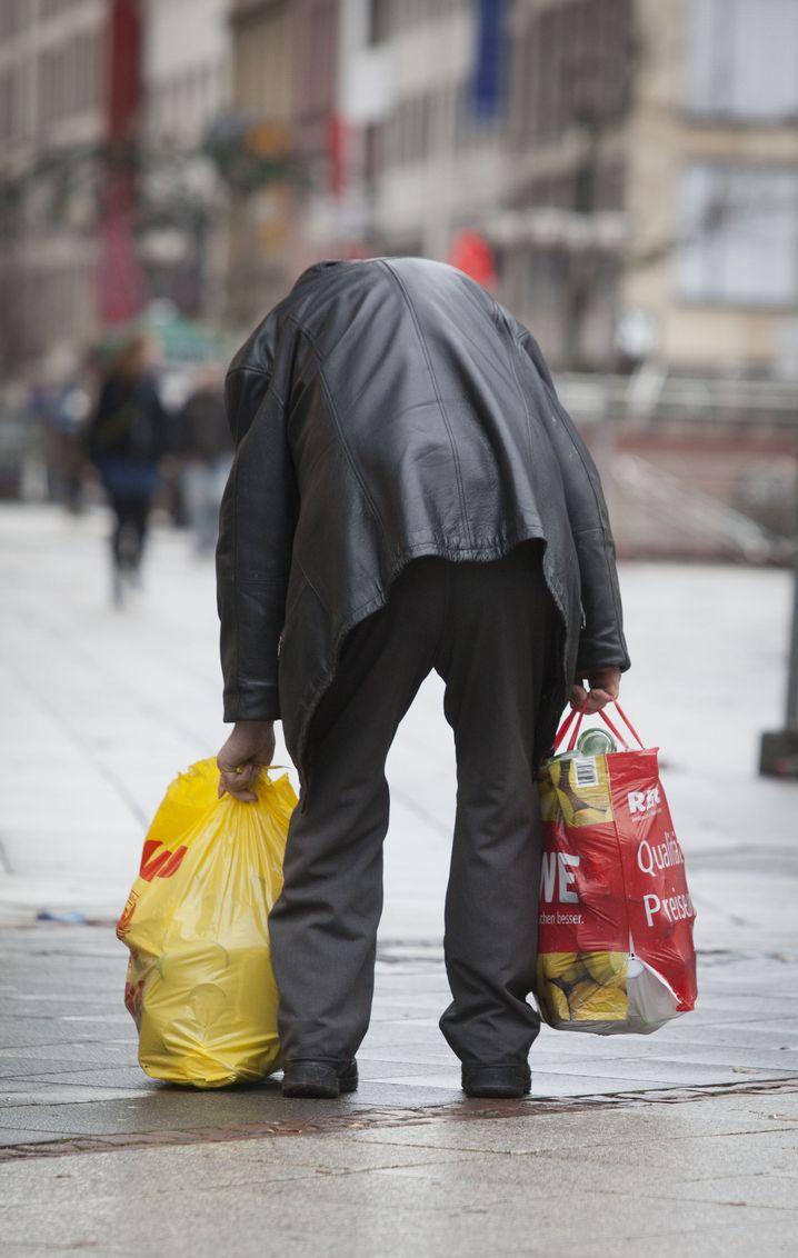 Hoffnung: Wer später in Rente geht, kann vorher länger sparen