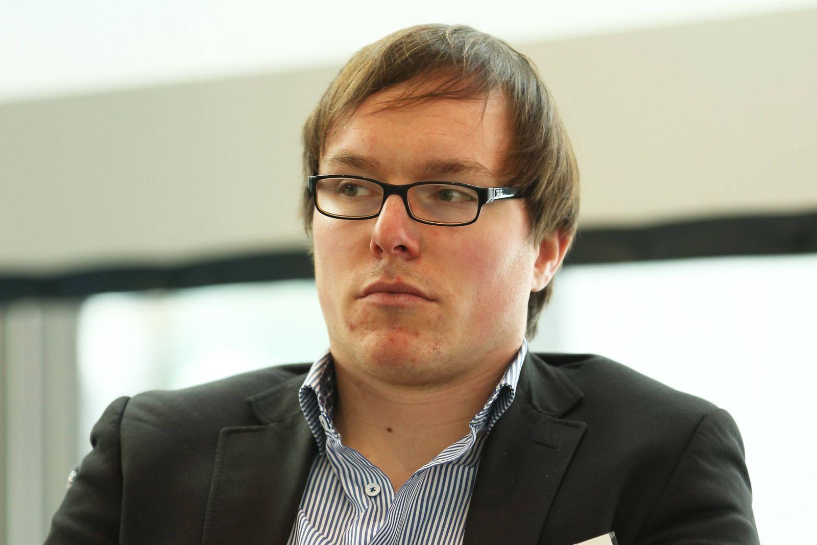 EINMALIGE VERWENDUNG Daniel Drepper