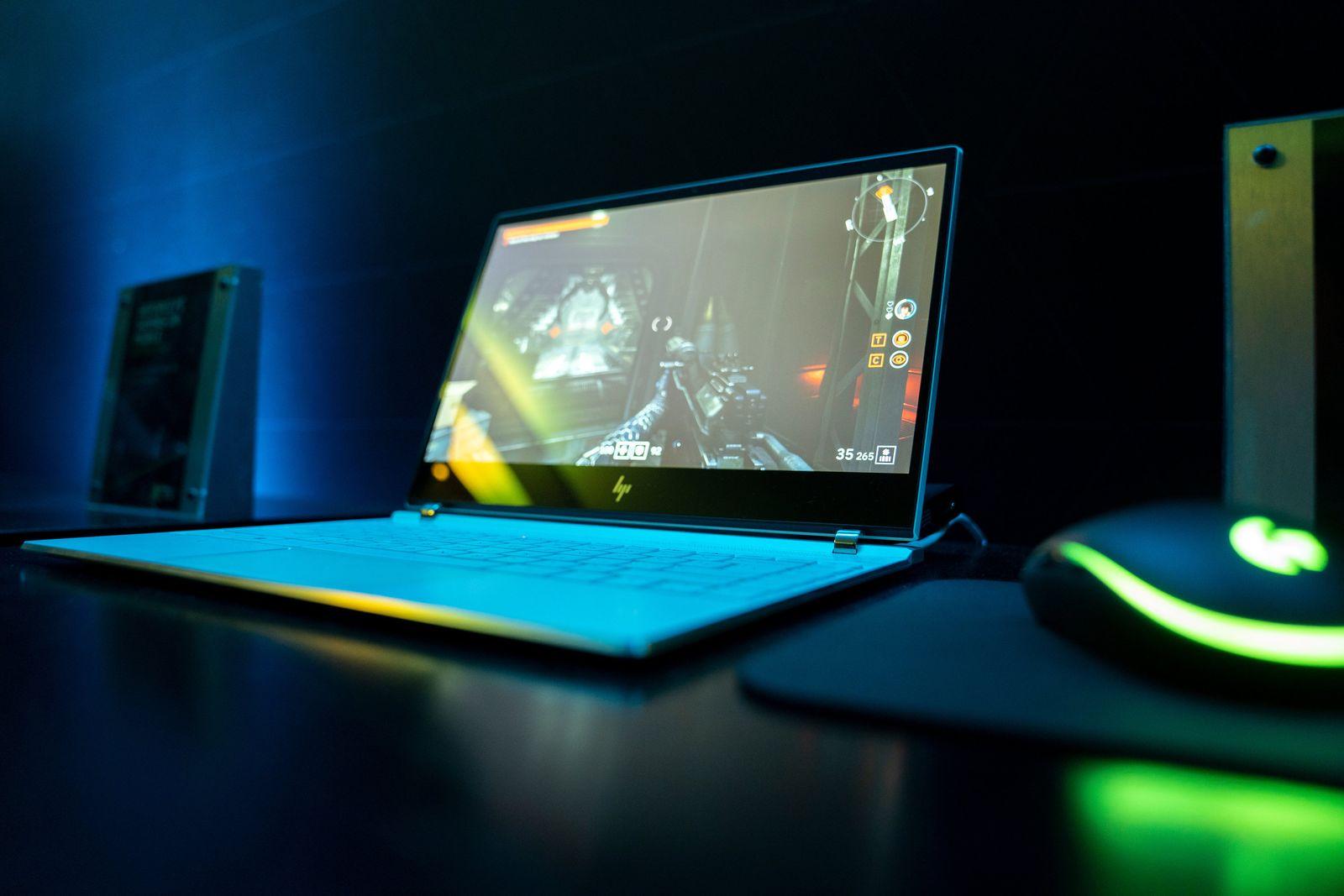 Geforce Now: Nvidia startet Spiele-Streamingdienst