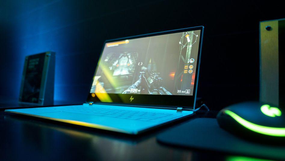 Mit Geforce Now lassen sich viele Games via Streaming spielen: So laufen sie auch auf älteren Rechnern oder Android-Smartphones