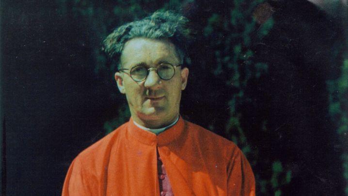 Hugh O'Flaherty: Vatikangeistlicher versteckt Juden vor den Nazis