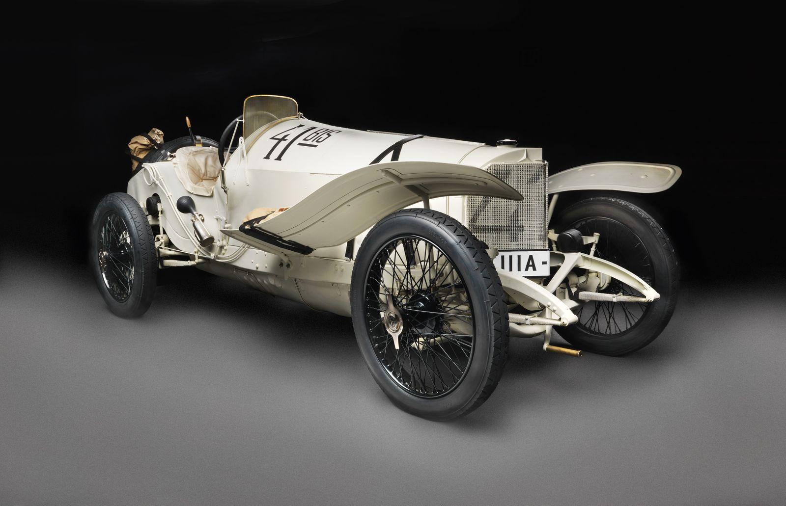 MG GP 1914