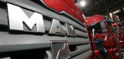 MAN-Fahrzeuge (2006): Empfänger in Steueroasen