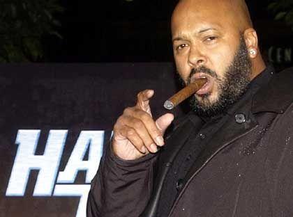 "Rap-Mogul Knight: Mit den ""Bloods"" verbandelt"