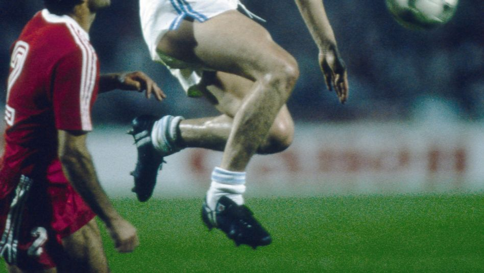 Sören Lerby 1988