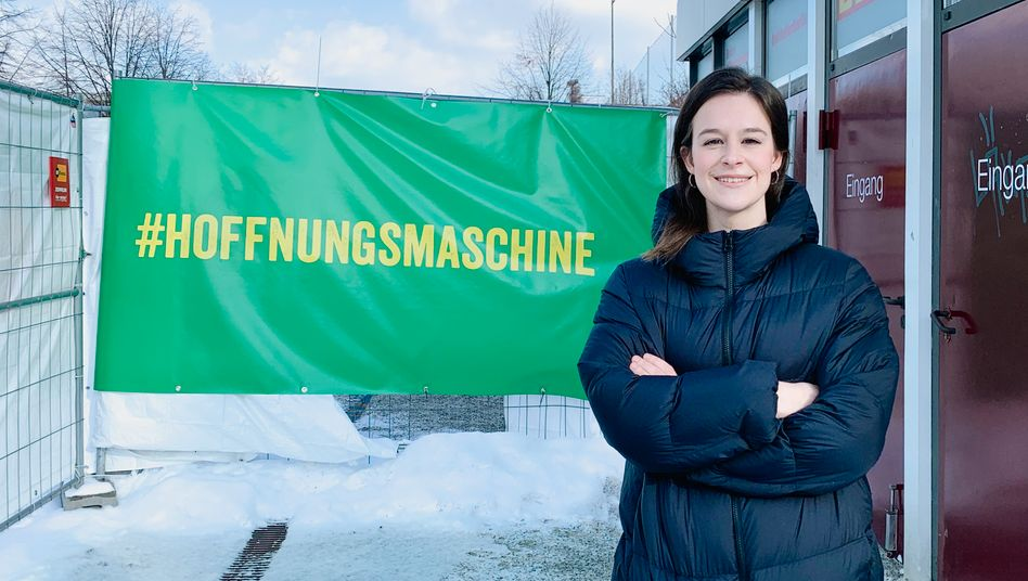 Henriette Lehnig: »Das Allgemeinwohl hat jetzt Vorrang vor den individuellen Bedürfnissen«