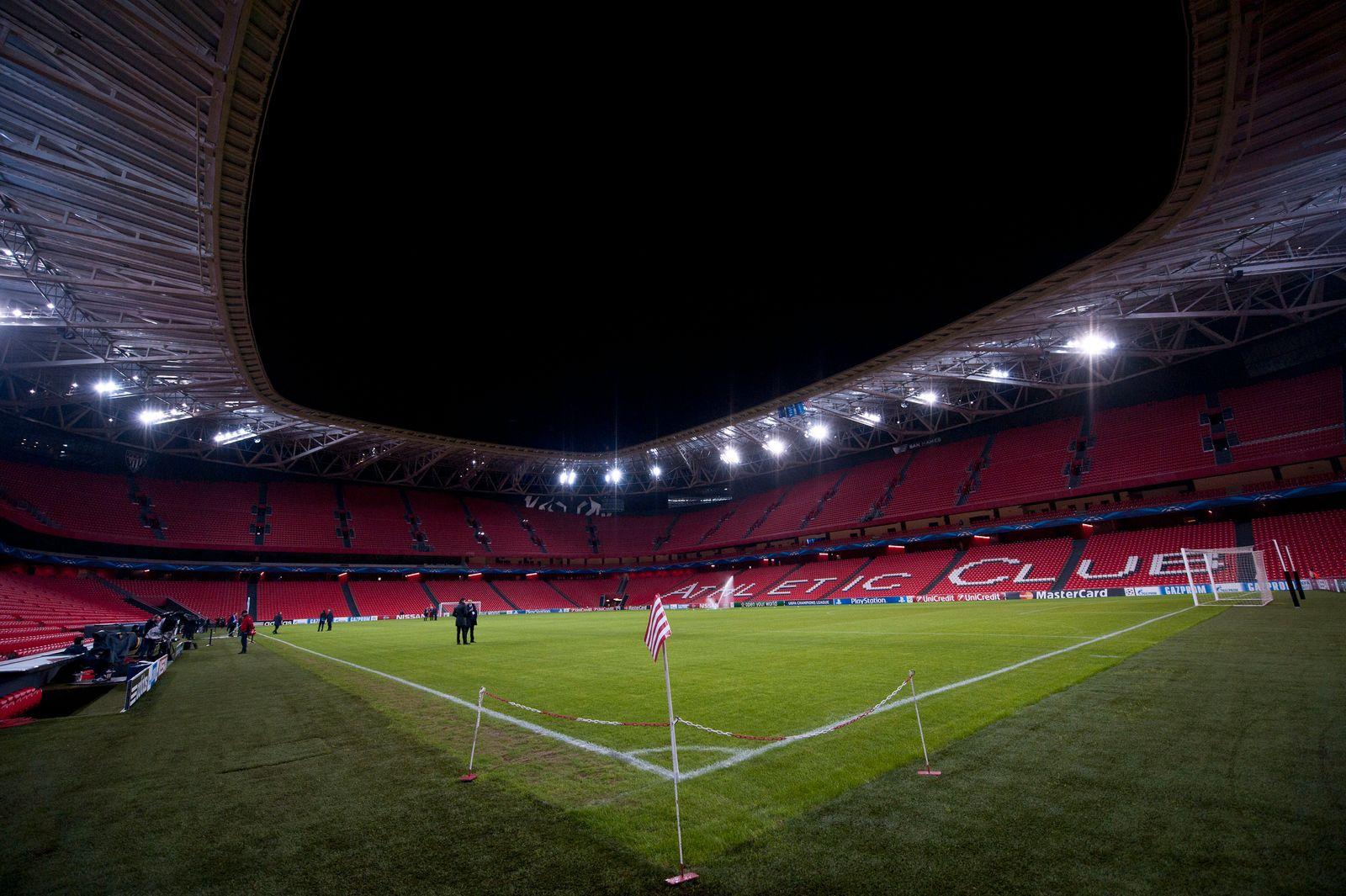 Soccer European Championships Bilbao