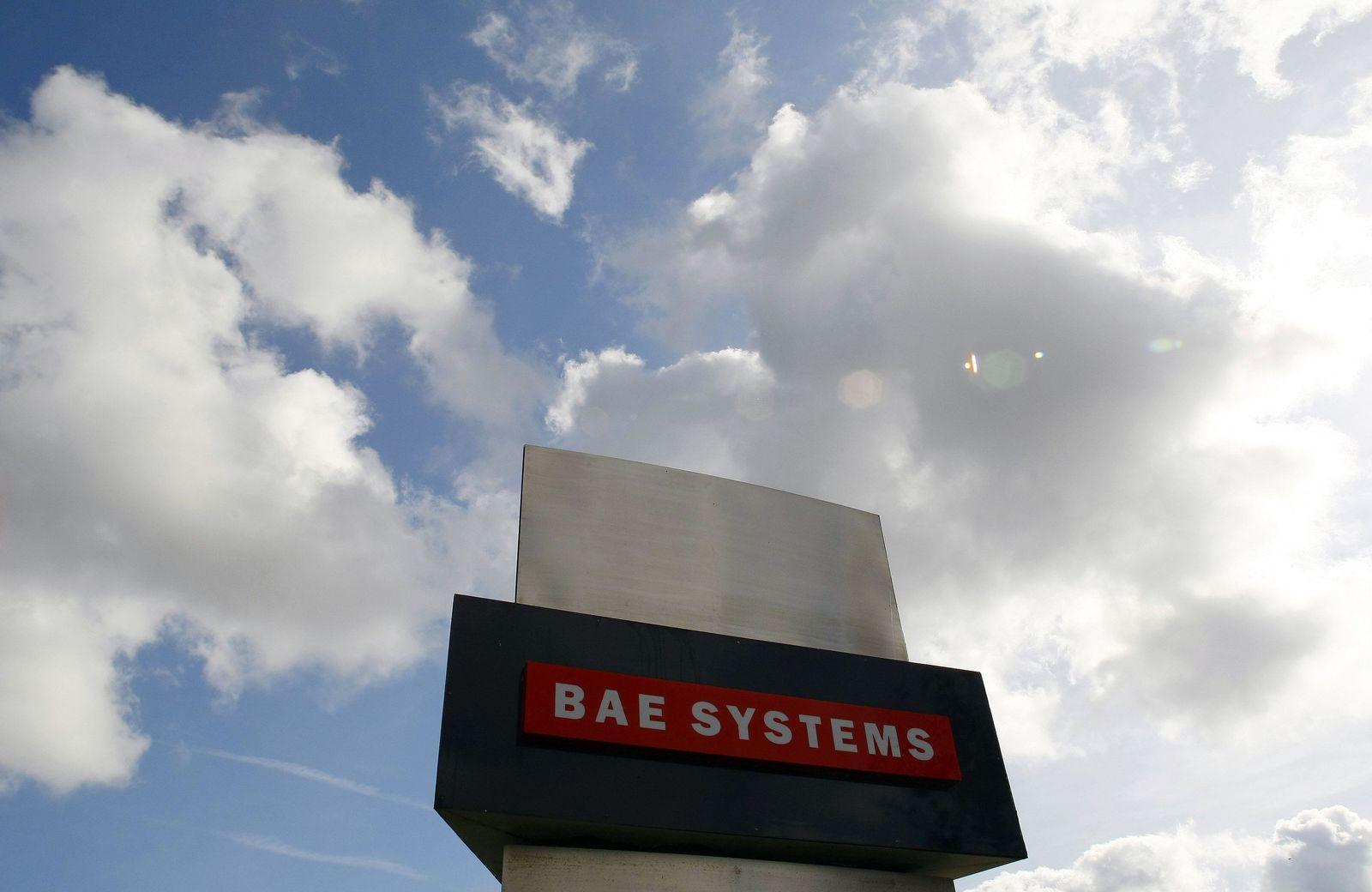 BAE-EADS/