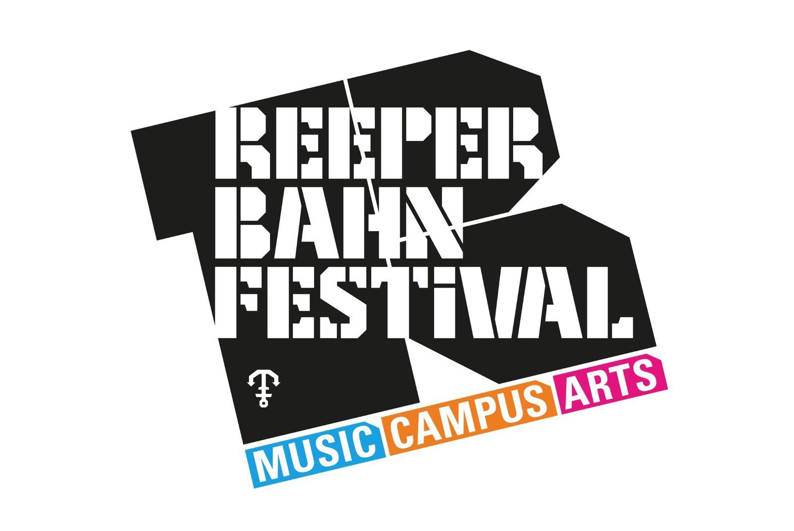 Logo/ Reeperbahn Festival