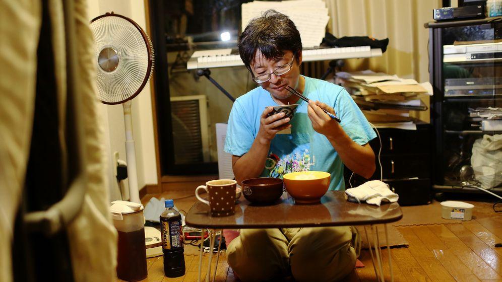 Von der Welt abgeschottet: Hikikomori in Japan