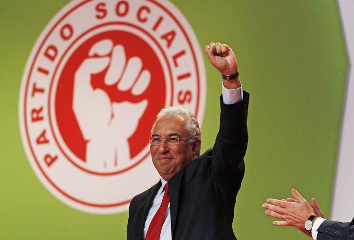 """Oppositionschef Costa: """"Die Entscheidung des griechischen Volkes respektieren"""""""