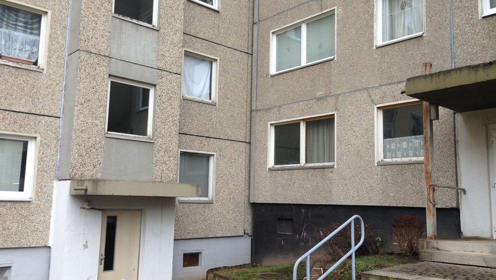 Asylbewerber in Dresden: Wintermütze statt Kopftuch