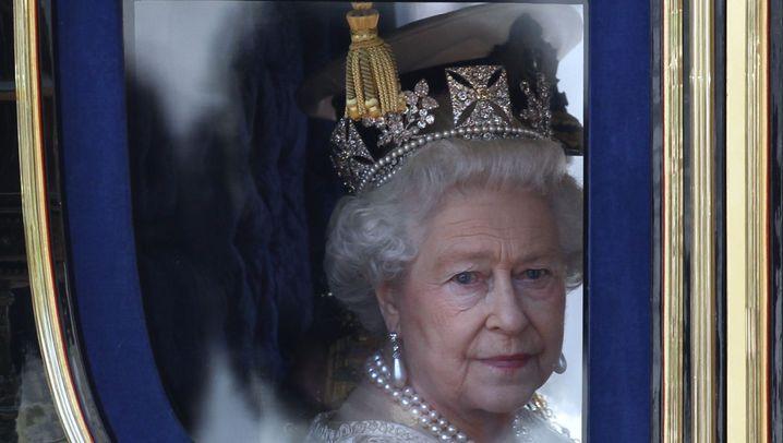 60 Jahre Königin: Diamantenes Thronjubiläum der Queen