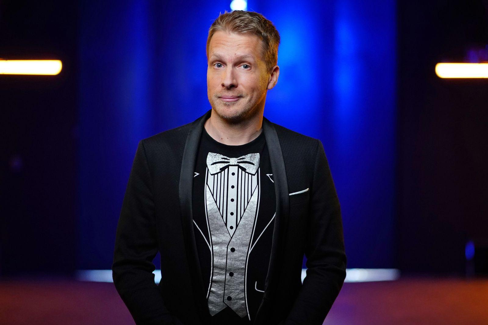 Neue RTL-Show: Oliver Pocher tritt gegen vier Influencer an