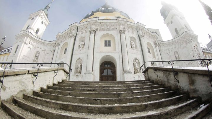 Kloster Ettal: Missbrauch hinter Kirchenmauern