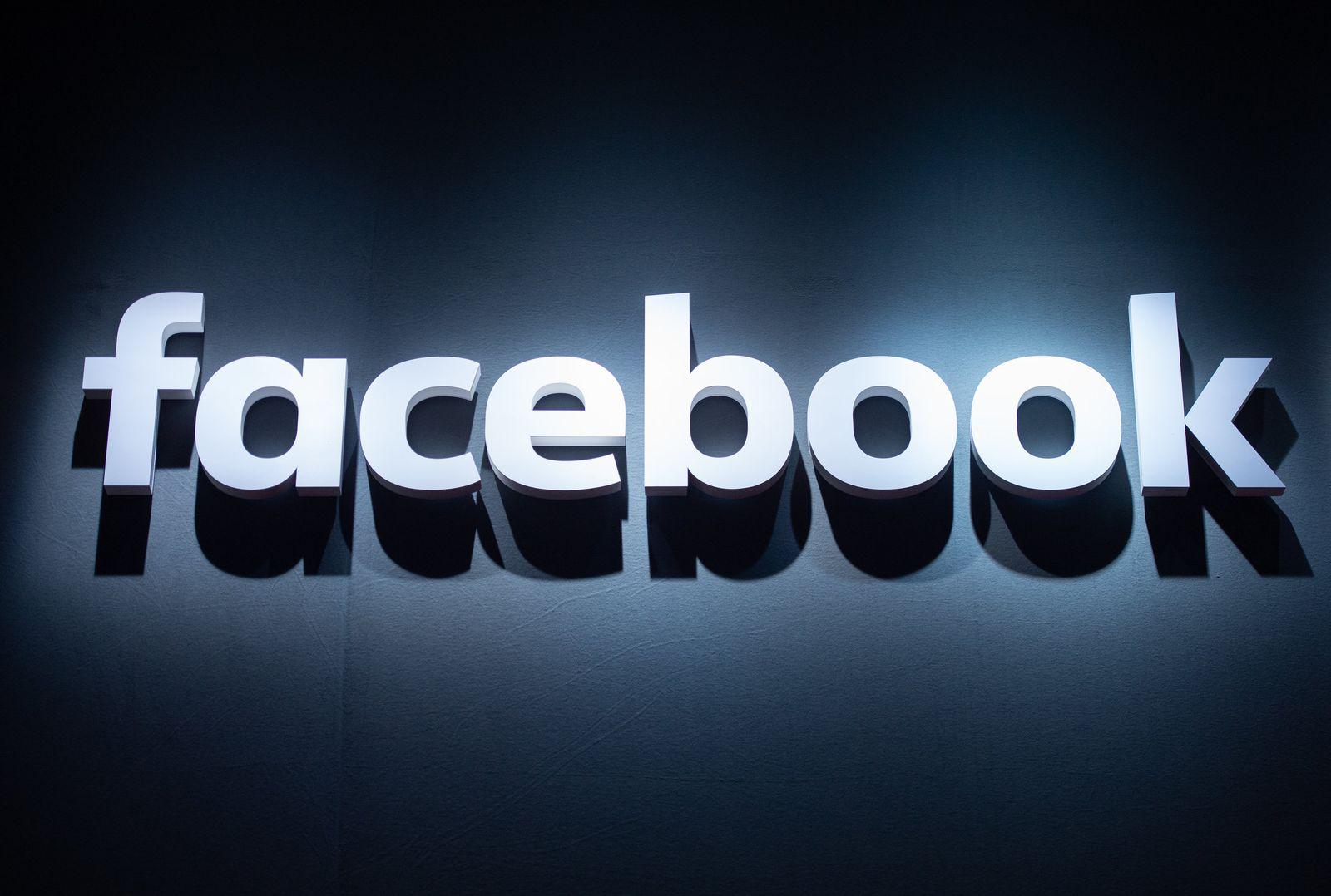 Facebook sperrt in den USA Konten einer rechtsextremen Gruppe