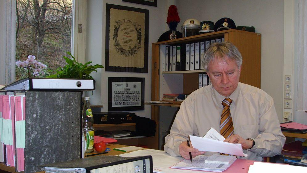 Historische Mordfälle: Der Katakomben-Kommissar