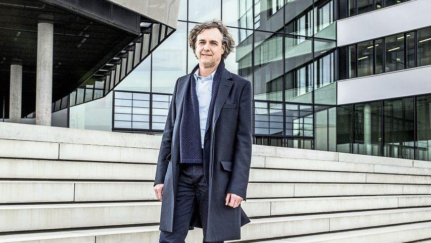 Kniess, 54, ist Professor für Urban Design an der HafenCity Universität in Hamburg.