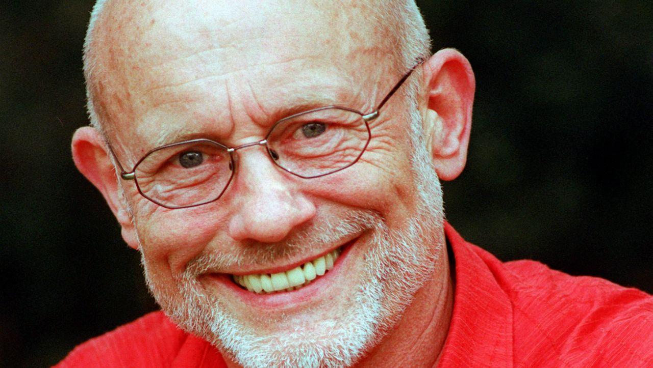 Rüdiger Nehberg stirbt mit 84 Jahren - DER SPIEGEL - Panorama