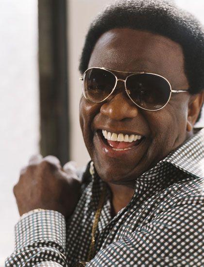 Soul-Legende Green: Comeback im Stil der Siebziger