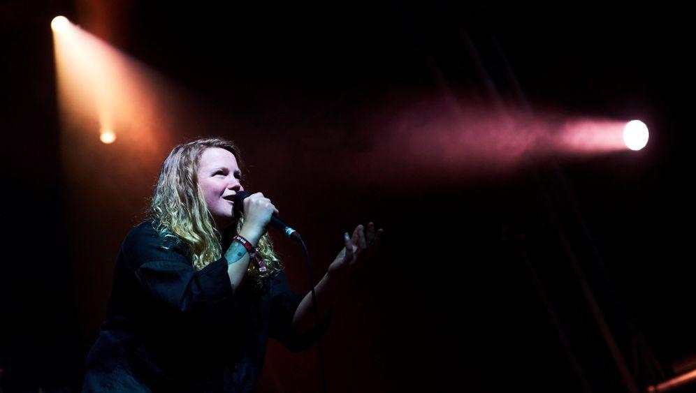 Kate Tempest: Poesie und Predigt