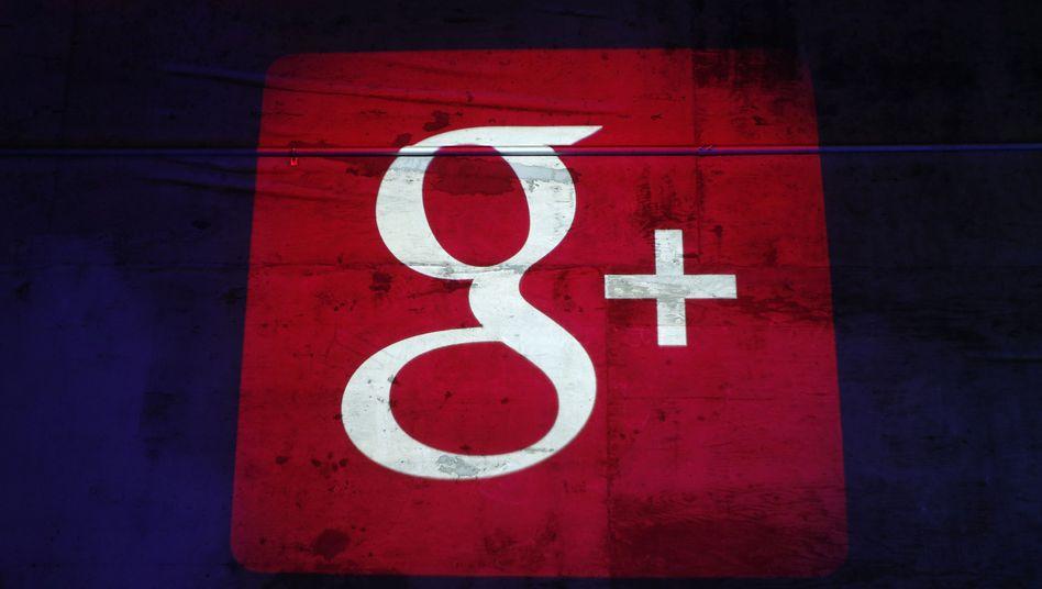 Google+-Logo: Klarnamenzwang aufgehoben