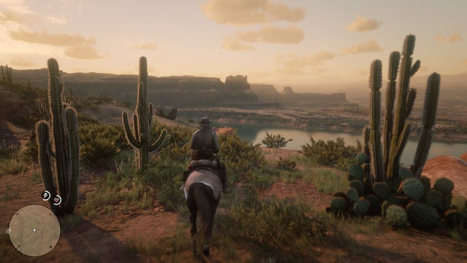 """Read Dead Redemption 2"" für Playstation 4, Xbox One, PC und Google Stadia, circa 20 bis 50 Euro"