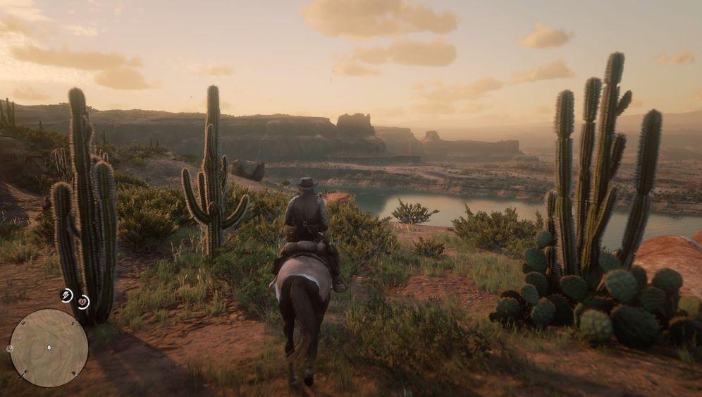 """Wild-West-Epos: Das ist """"Red Dead Redemption II"""""""