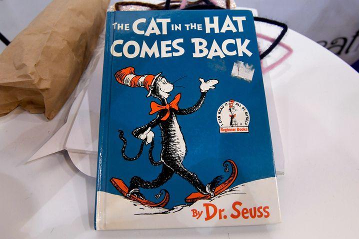 Kinderbuch von Dr. Seuss: Gelobt für Sprachwitz und positive Werte