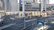 Wie Corona unsere Städte lebenswerter machte