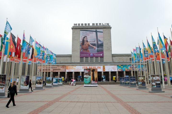 Die ITB in Berlin 2016: Dieses Jahr fällt die Tourismusmesse aus