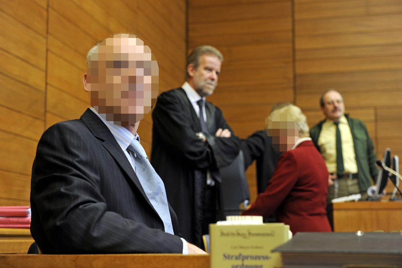 NICHT VERWENDEN Wilhelm D./ Prozess