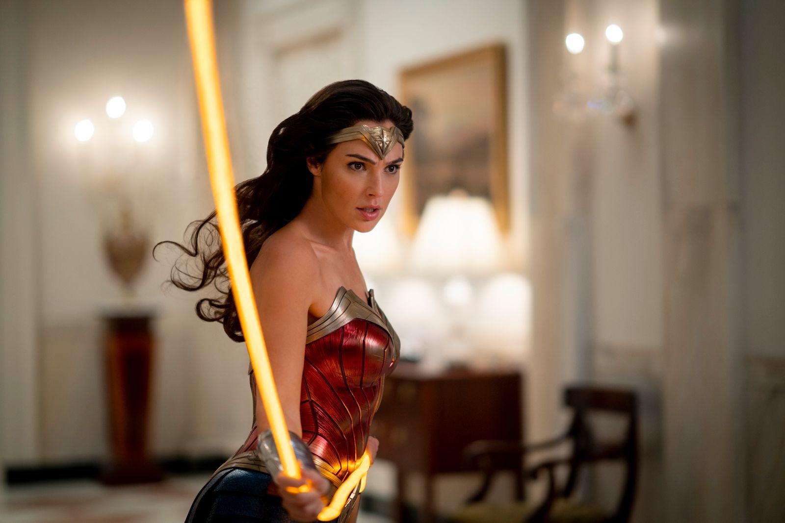 Film / Wonder Woman 1984