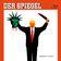 DER SPIEGEL's Trump Covers