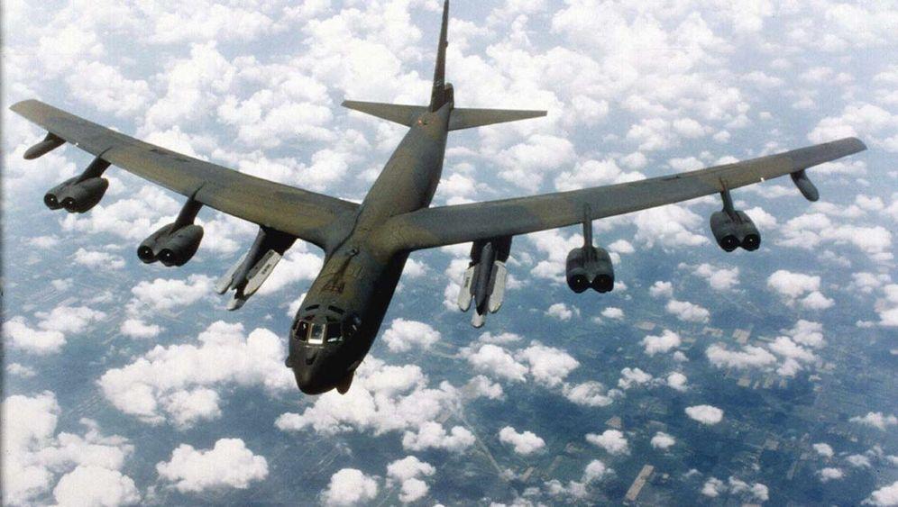 Atomwaffen: Auf der Suche nach den verlorenen Bomben
