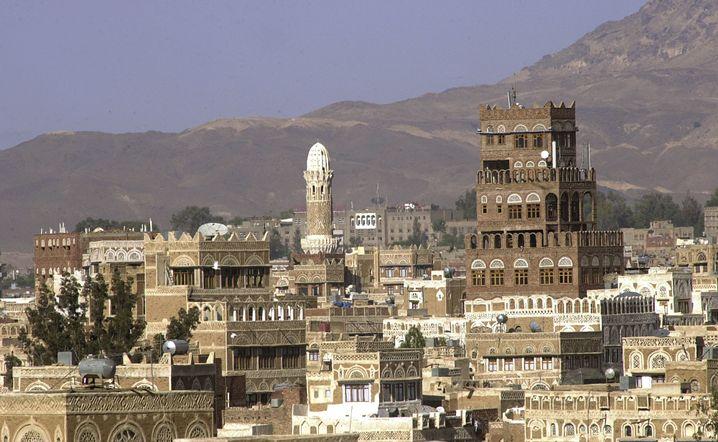 Sanaa: Die Leichen der getöteten Geiseln wurden zur Obduktion in Jemens Hauptstadt gebracht