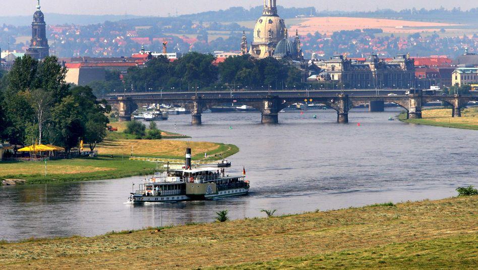 Dresden: Nettoeinkommen im Osten lagen 2008 bei 75 Prozent des Westnieveaus
