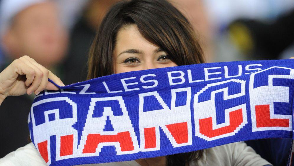 Uruguay gegen Frankreich: Ribéry ratlos, Lodeiro unbeherrscht