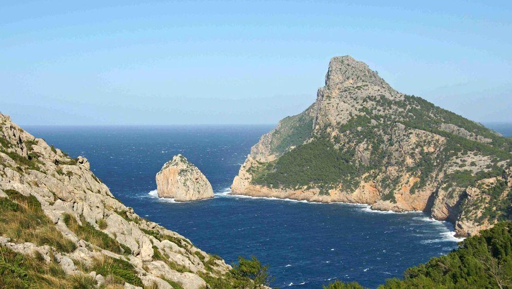 Mallorca: Hollywood-Legenden auf der Insel