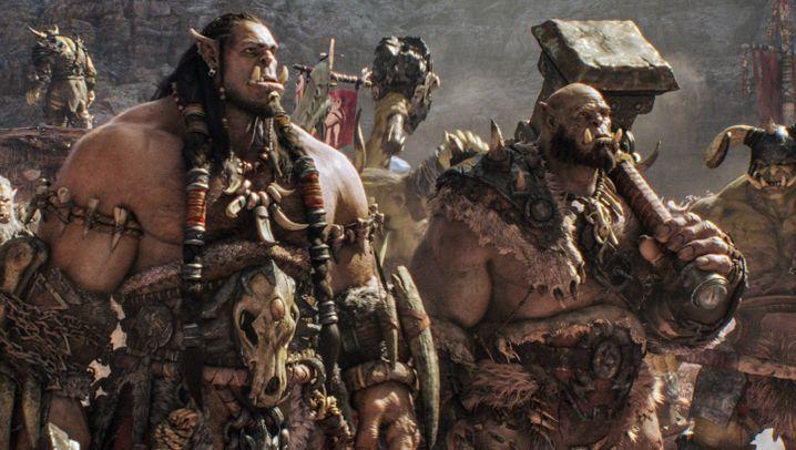 """""""Warcraft""""-Film: Verloren zwischen Camelot, Disneyland und Mittelerde"""