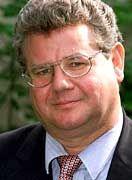 """Gerhard Schmid: """"Wer bewacht die Wächter?"""""""