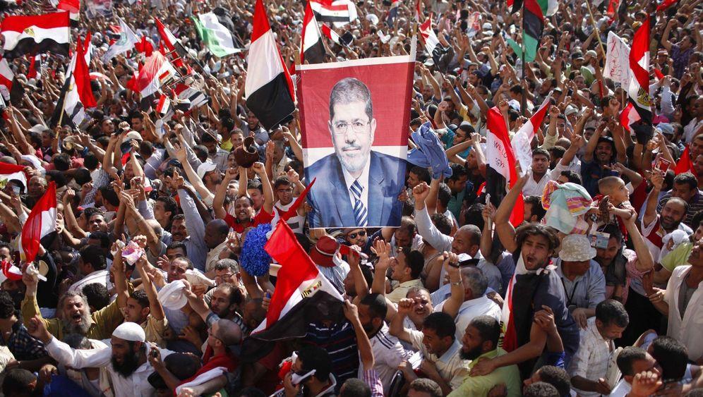 Photo Gallery: Egypt's Broken Dreams of Pluralism