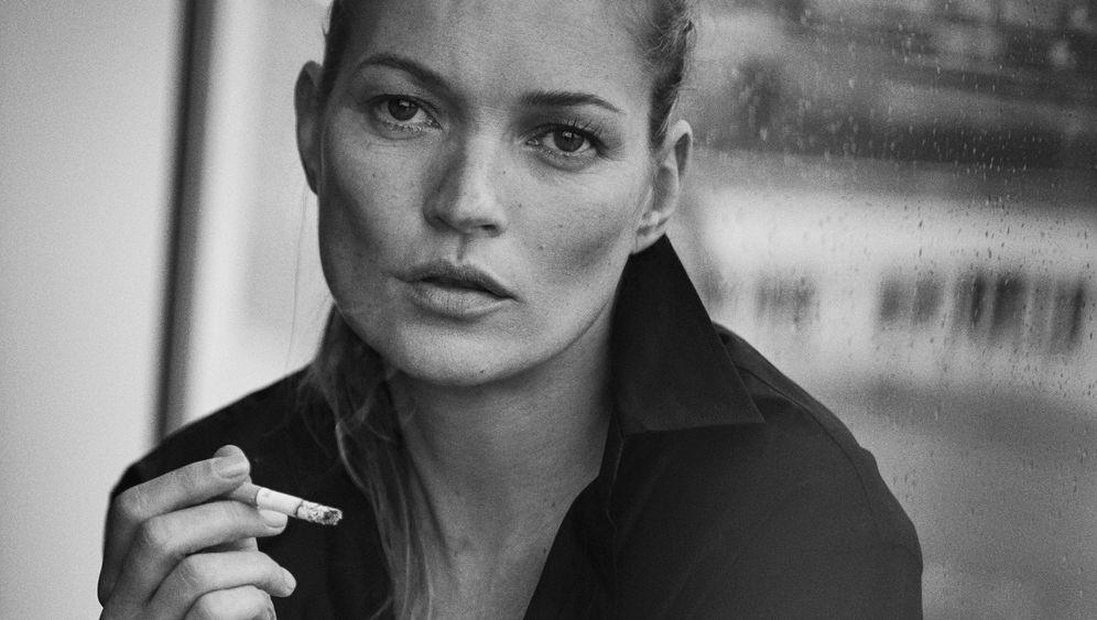Modefotograf Peter Lindbergh: Der mit dem anderen Blick