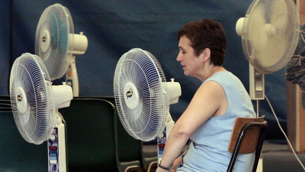 Sommer: Was bei hitzigen Temperaturen hilft