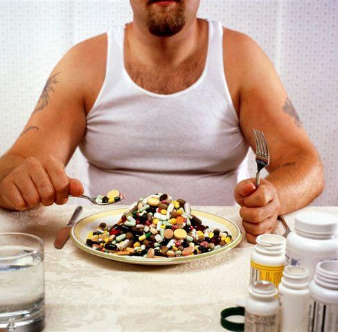 """Vitaminpillen: """"In wirtschaftlich schwierigen Zeiten können die Menschen Geld sparen, wenn sie Nahrungsergänzungsmittel nicht kaufen"""""""