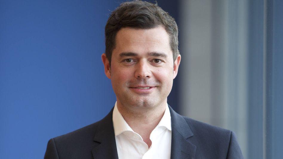 CDU-Mann Mohring: Führt er die Thüringer CDU zurück aus der Krise?