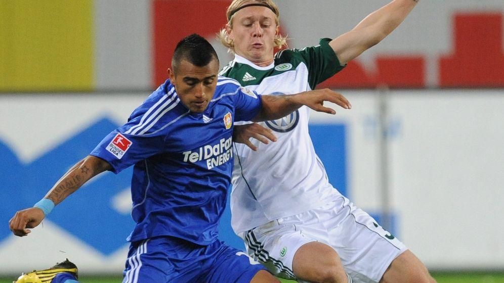VfL und Bayer: Stars aus der Konzernkasse