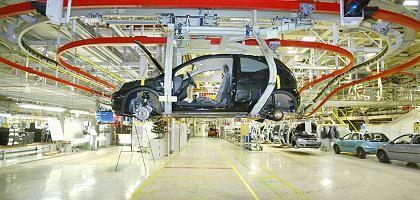 Opel-Werk in Eisenach: Sparen ohne Arbeitsplatzabbau
