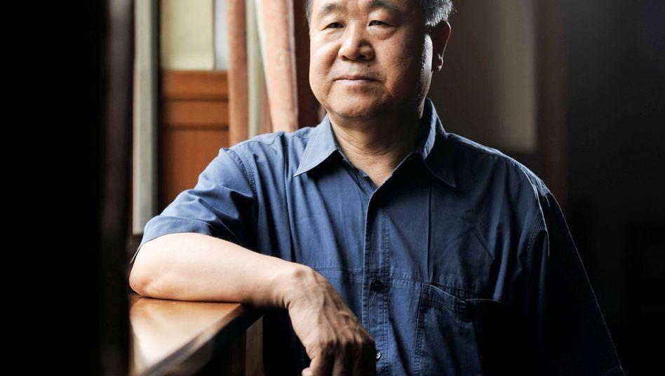 Literaturnobelpreis an Mo Yan: Ein aufrechter Angepasster