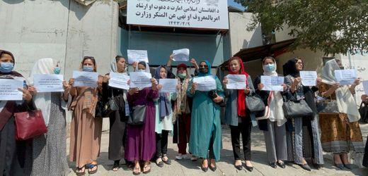 Afghanistan: Was die Abschaffung des Frauenministeriums bedeutet